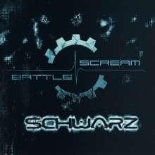 Battle Scream: Schwarz, CD