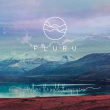 Fluru: Where The Wild Things Grow, CD