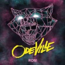 Odeville: Rom, CD