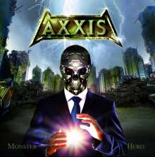 Axxis: Monster Hero, LP