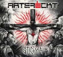 Artefuckt: Stigma, CD