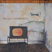 RPWL: The RPWL Experience (Special-Edition), CD