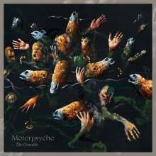 Motorpsycho: The Crucible, CD