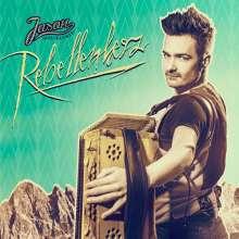 Jason Nussbaumer: Rebellenherz, CD