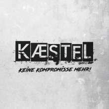 KÆSTEL (Jens Kästel): Keine Kompromisse mehr!, CD