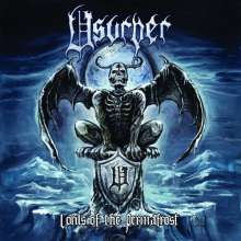 Usurper: Lords Of The Permafrost, LP