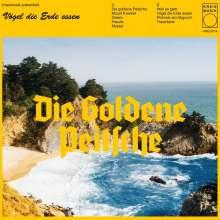 Vögel Die Erde Essen: Die goldene Peitsche, CD
