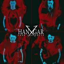Hangar X: Fahr zur Hölle, CD