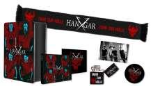 Hangar X: Fahr zur Hölle (Limitierte Metallbox), 2 CDs