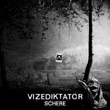Vizediktator: Schere EP, CD