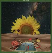 Gin Lady: Tall Sun Crooked Moon, CD