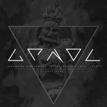 Grendel (NL): Inhumane Amusement At The End Of Ages: Redux, 2 CDs