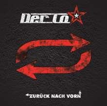 Der To: Zurück nach vorn, CD