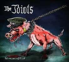 The Idiots: Schweineköter, LP