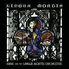 Rage: Lingua Mortis (remastered) (180g) (Limited-Edition), 2 LPs