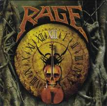 Rage: XIII (remastered) (180g) (Limited-Edition), 2 LPs