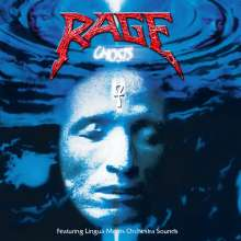 Rage: Ghosts (remastered) (180g) (Limited Edition), 2 LPs