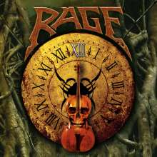 Rage: XII, 2 CDs