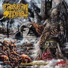 Carnal Tomb: Abhorrent Veneration (Limited-Handnumbered-Edition), CD