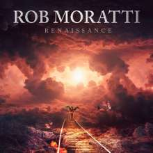 Rob Moratti: Renaissance, CD