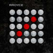 Rroyce: Patience, CD