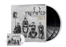 Frei. Wild: Still 2 (180g) (Limited Edition), LP