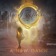 Age Of Reflection: A New Dawn, CD