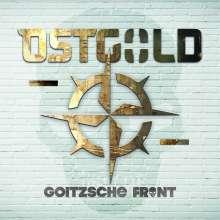 Goitzsche Front: Ostgold, CD