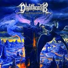 Nightbearer: Tales Of Sorcery And Death, LP