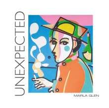 Marla Glen: Unexpected, 2 LPs
