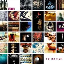 Cyto: Antimatter, CD
