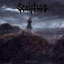 Scalpture: Eisenzeit, CD
