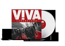 Viva: Lebenslang (Limited Edition) (White Vinyl), LP