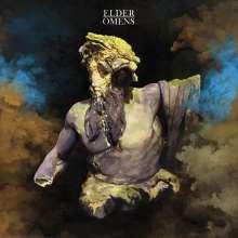 Elder: Omens (Limited Edition) (Blue Marbled Vinyl), 2 LPs