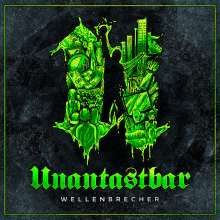 Unantastbar: Wellenbrecher, CD