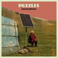 """Puzzles: Moon Phase (Limited Edition), Single 10"""""""