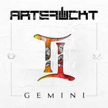 Artefuckt: Gemini, CD