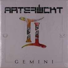 Artefuckt: Gemini (Limited Edition) (White Vinyl), LP