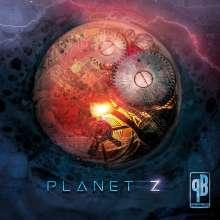 Panzerballett: Planet Z, CD