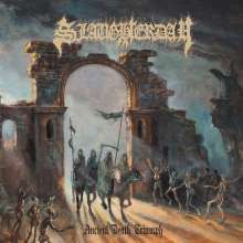 Slaughterday: Ancient Death Triumph (Limited Edition), CD