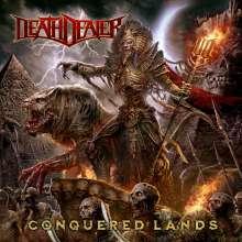 Death Dealer: Conquered Lands, CD