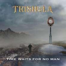 Trishula: Time Waits For No Man, CD
