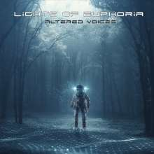 Lights Of Euphoria: Altered Voices, CD