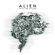 Alien: Into The Future, CD