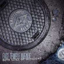 East Temple Avenue: Both Sides Of Midnight, CD