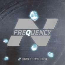 N-Frequency: Signs Of Evolution, CD