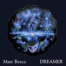 Marc Reece: Dreamer, CD
