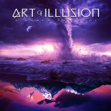 Art Of Illusion: X Marks The Spot, CD