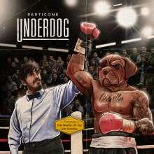 Perticone: Underdog, CD