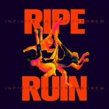 Ripe & Ruin: Infinite Monkey Theorem (Limited Edition) (Colored Vinyl), LP